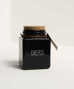 Scented Candle - Cheers
